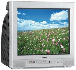 20'' CRT TV W/ATSC TUNER - Haier