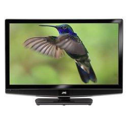 47'' Inch 1080p HD LCD TV - Black - JVC