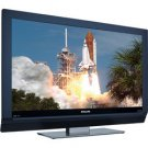 "37"" Widescreen HDTV LCD TV With Digital Crystal Clear - Philips USA"