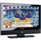 "26"" Widescreen HDTV LCD TV - Viewsonic"