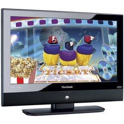 "26"" Widescreen HDTV LCD TV - Viewsonic"