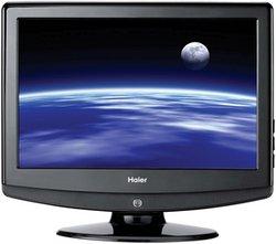 19'' LCD/DVD TV COMBO - Haier