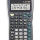 TI Scientific Calculator - Texas Instruments