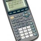 Algebra I with the TI-73 - Texas Instruments