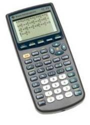 Algebra I with the TI-73 - Texas Instruments