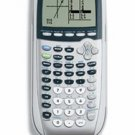 TI-84 Plus Slvr Graphic Calculator - Texas Instruments