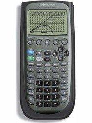 TI-89 Titanium ViewScreen Calculator - Texas Instruments