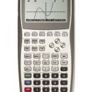 Serial Port Graphing Calculator - HP Calculators