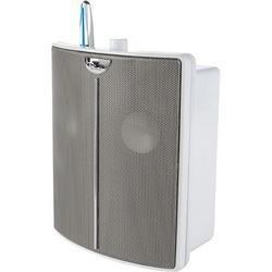 Additional White Stereo Satellite Remote Wireless Speaker - Eos Wireless