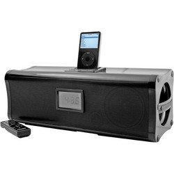 Concert To Go Speaker System - Black - I.Sound