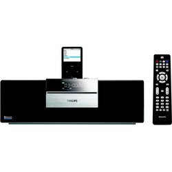 Micro Hi-Fi System With iPod® Dock - Philips USA