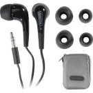 Black Tunebuds Earphones - Griffin Technology