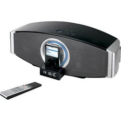 Home Docking System For iPod® - iLuv