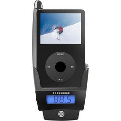 Transdock FM Transmitter For iPod® - DLO