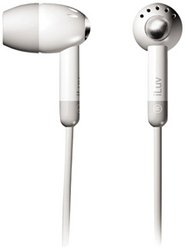IN-EAR Earphones for IPOD - iLuv