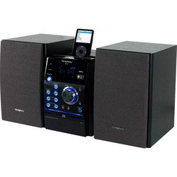 Micro Mini System With iPod® Dock - iSymphony