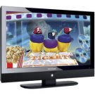 "37"" Widescreen HDTV LCD TV - Viewsonic"