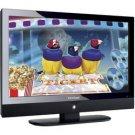 "37"" Widescreen HDTV LCD TV - Viewsonic"