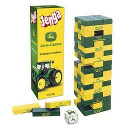 John Deere Jenga - USAopoly