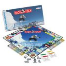 Snowboarding Edition Monopoly - USAopoly