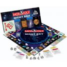 Night Sky Monopoly - USAopoly