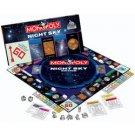 Night Sky Monopoly - USAopoly
