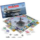 Navy Monopoly - USAopoly
