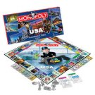USA Greatest Cities Monopoly - USAopoly