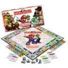 Nintendo Monopoly - USAopoly