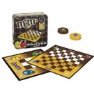 M&M's Checkers/Tic Tac Toe Combo - USAopoly