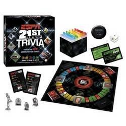 ESPN 21st Century Trivia - USAopoly
