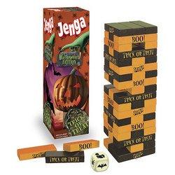 Halloween Jenga - USAopoly