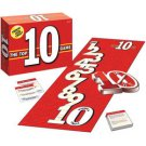 The Top 10 Game for Trivia - USAopoly