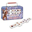 Rudolph Dominoes (Tin) - USAopoly