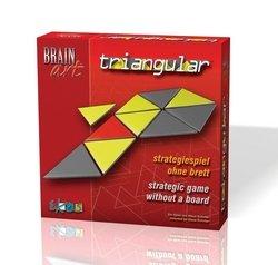 Bain Art Triangular