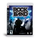 Rock Band Software PS3 - Electronic Arts