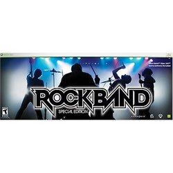 Rock Band Bundle XBox360 - Electronic Arts