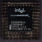 Intel Overdrive