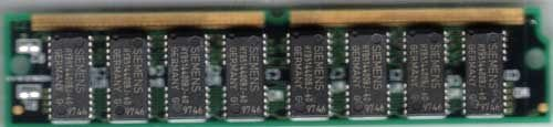 Siemens EDO RAM