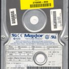 Maxtor 10gb Harddrive