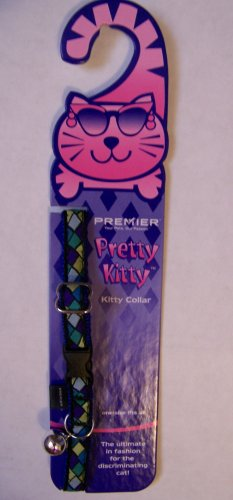 Premier Pretty Kitty Cat Collar