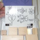 Stampin Up! Merci Stamp Set