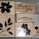 Stampin Up Best Blossoms