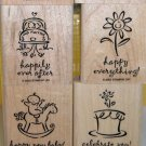 Stampin Up Greetings Galore