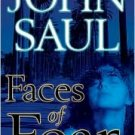 John Saul - Faces of Fear