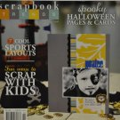 Scrapbook Trends October 2009