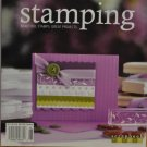 Stamping Idea Book by Scrapbook Trends