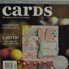 Cards April 2009