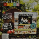 Scrapbook Trends September 2009