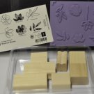 Stampin' Up! Botanical Blooms Sale-a-bration 2009